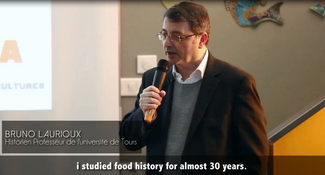 History of freshwater fishes consumption : the exemple of Loire